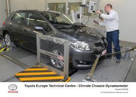 lexus belgium zaventem toyota announces 65 million investment in european r u0026d toyota