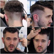 Mens Hairstyle By Face Shape by Hairstyles For Boys According To Face Shapes