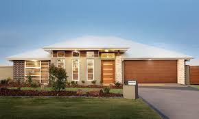 Home Designs North Queensland Fernbank 242 Eumundi Acreage Package With Gj Gardner Homes House