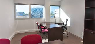 le bureau montpellier business centre at montpellier millénaire furnished office and