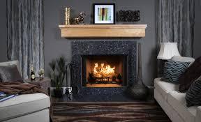 decor metal fireplace surround kit home depot fireplace mantels