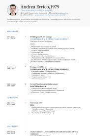 Sample Engineering Resume by It Field Engineer Sample Resume Haadyaooverbayresort Com