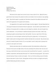 how to write critique paper cover letter speech essay example speech analysis essay example cover letter example of critique essay example a speech paperspeech essay example large size