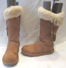 s ugg australia plumdale boots ugg australia zip mid calf s boots ebay