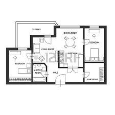 Floor Plans For Flats Floor Plan Images U0026 Stock Pictures Royalty Free Floor Plan Photos