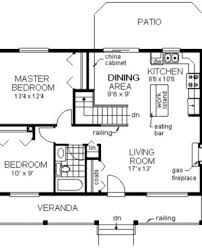 2 bedroom cottage floor plans mesmerizing 2 bhk house drawing pictures ideas house design