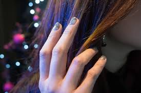 new loves nail art in korea u2014 koh kim