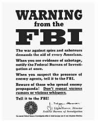 fbi bureau of investigation fbi united states federal bureau of investigation the early cold