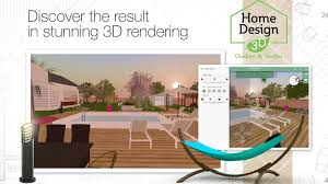 free home designer home design 3d outdoor garden android apps on play