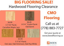 Laminate Flooring Promotion Cmo Flooring Promotions 4866 Rupert St Vancouver Bc V5r 5a5