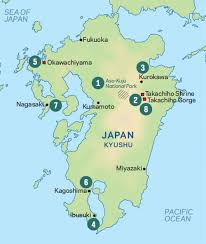 Sea Of Japan Map Japan U0027s Lost Island Audley Travel