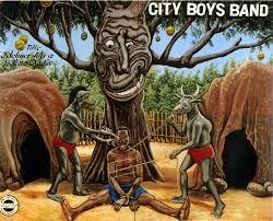 Popular Artwork Monster Brains Hollywood Icons Local Demons Ghanaian Popular