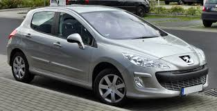 2009 Peugeot 308 Photos And Wallpapers Trueautosite