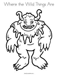 wild coloring pages funycoloring