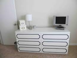 bedroom inspiring ikea malm 6 drawer dresser for home furniture