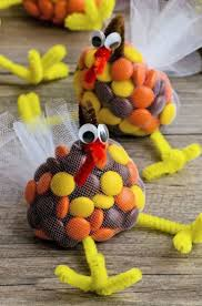 thanksgiving turkey treats 12 enchanting fall desserts for kids