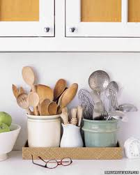 How To Clean The Kitchen Cabinets Organize Your Kitchen Cabinets In 11 Easy Steps Martha Stewart