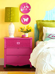Green And Pink Bedroom Ideas - 15 colorful bedroom designs cheerful and bright bedroom colors