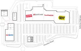 Multiplex Floor Plans by Annapolis Md Gateway Village Retail Space For Lease Retail