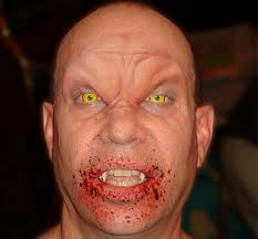 halloween prosthetic makeup buffy vampire reelmagik llc
