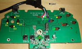 xbox 360 wiring diagram u2013 the wiring diagram u2013 readingrat net