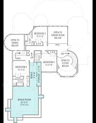 5 bedroom house plans with bonus room house plans 4 bedroom 3 bath bonus room photogiraffe me