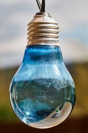 blue free light bulbs light bulb blue free photo on pixabay