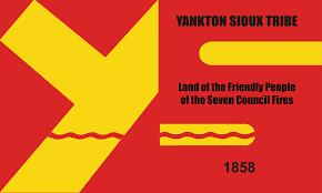 Flag People Indianz Com U003e Cairns Column Examining The Flag Of The Yankton