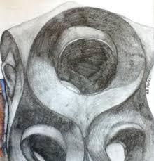 gaudi drawing by limeycitrus on deviantart