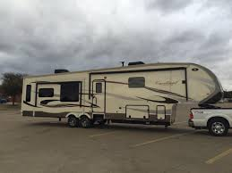 Blue Ridge And Cardinal Fifth Wheels By Forest River For New Or Used Forest River Cardinal Fifth Wheel Rvs For Sale