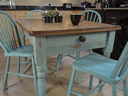 shabby chic dining tables and chairs with design inspiration 12572