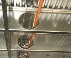 corrugated metal decking underlayments hacker industries inc