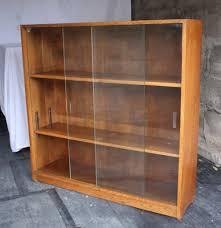 bookcase with glass doors gumtree ikea billy bookcase glass doors