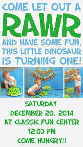1st Halloween Birthday Party Ideas by Best 25 Dinosaur First Birthday Ideas On Pinterest Dinosaur