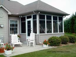 All Season Patio Enclosures The Three Season Porch Is Popular As Ever