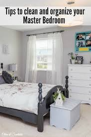 organized bedroom how to organize your master bedroom clean and scentsible