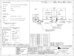 magnetek electric motor wiring diagram magnetek free wiring diagrams