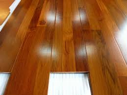teak wood flooring installation styleshouse