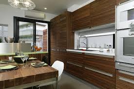 des cuisines en bois cuisine en bois 10 modèles à ne pas manquer