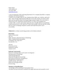 Sample Resume Format For Jobs Abroad by Resume Examples Professional Progressions