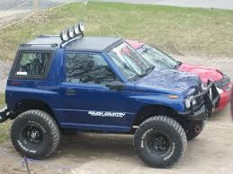 suzuki sidekick pictures posters news and videos on your