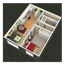 700 sq ft unit layouts