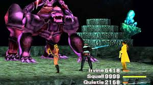 Jegged Http Jegged Com Static Img Final Fantasy Viii Side Quest Ff8