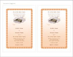 ms word wedding invitation card templates word document templates