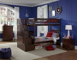 Bed With Stairs And Desk Bedroom Bunk Bed Stairs Bunk Beds With Stairway Stair Case