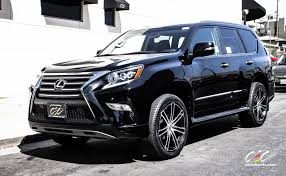 2015 cars cec tuning wheels lexus gx460 suv wallpaper 1600x989