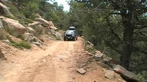 offroad jeep patriot jeep patriot off road youtube