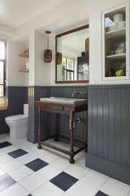 Bathroom Wainscoting Ideas Ideas Painted Wainscoting U2014 John Robinson House Decor Installing