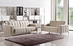 Best Types Of Modern Fabric Sofa Sets Interior Design - Fabric modern sofa