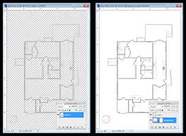 the architectural student importing a pdf into photoshop